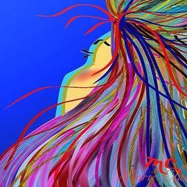 Marie Clark - Whispering Wind