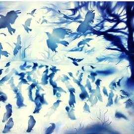 Whispering Wings by Karunita Kapoor