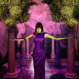 Quim Abella - The flower of evil