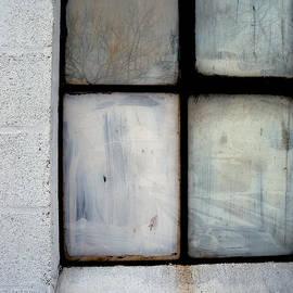 Robert Riordan - White Window