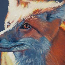 Christopher Reid - Wilbur Fox