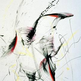 Wild Dancing by Asha Carolyn Young