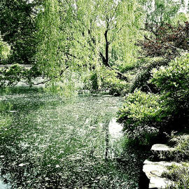 Willow Overture by HweeYen Ong