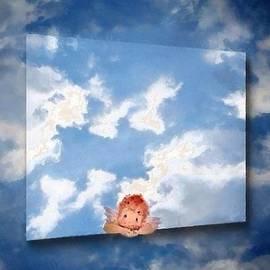 Gun Legler - Window in the sky