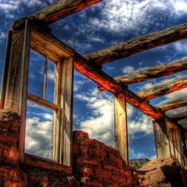 Timothy Bischoff - Windows to the Past