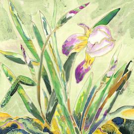 Walt Stevenson - Windy Iris