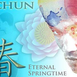 Timothy Lowry - Wing Chun Eternal Springtime
