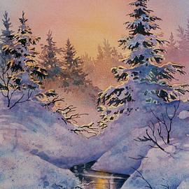 Teresa Ascone - Winter Filigree