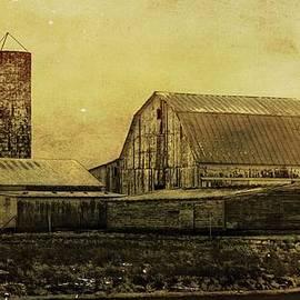 Dan Sproul - Winter On The Farm
