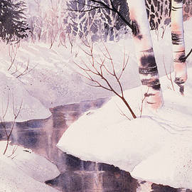 Teresa Ascone - Winter Reflections