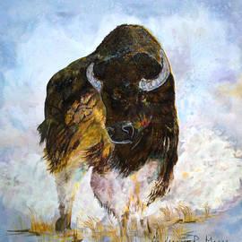 Anderson R Moore - Winter Strength