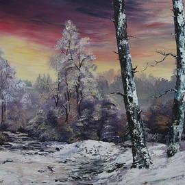 Jean Walker - Purple Haze