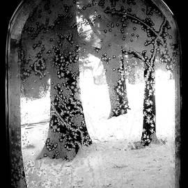 Karen Majkrzak - Winter Window