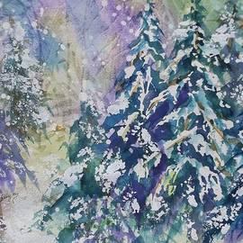 Ellen Levinson - Winter Winds