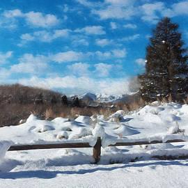 Kim Hojnacki - Winter Wonderland - Aspen