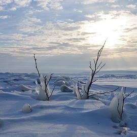Mike Ahtila - Winter Wonderland