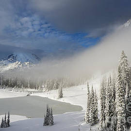 Mike  Dawson - Winter Wonderland