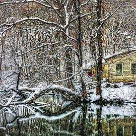 Randy Pollard - Winter Wonderland