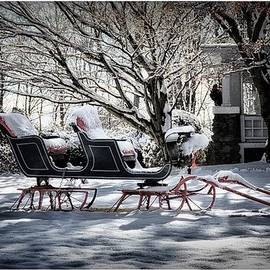 Tricia Marchlik - Winter Wonderland