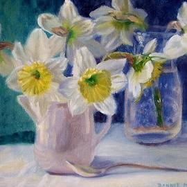 Bonnie Mason - Winter