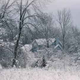 Winters Silence by Kay Novy
