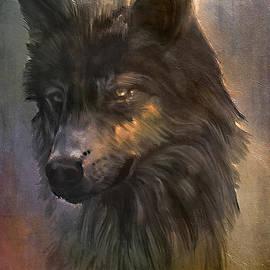 Andrzej Szczerski - Wolf.