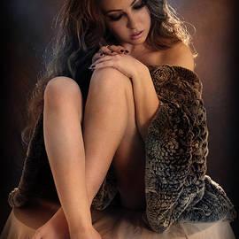 Mark Ashkenazi - woman in love
