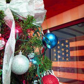 Yankee Doodle Christmas