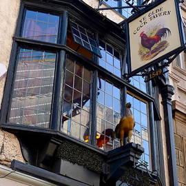 Denise Mazzocco - Ye Olde Cock Tavern