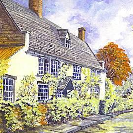 Carol Wisniewski - Ye Olde Country Inn Charm