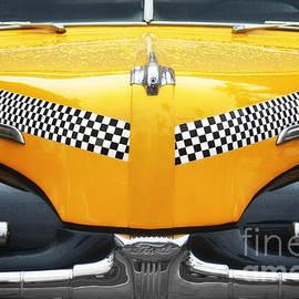 Nikolyn McDonald - Yellow Cab - 1