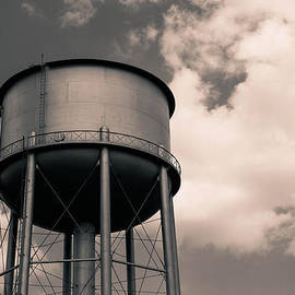 Nathan Hillis - Yet Another Water Tower