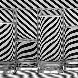 Eleanor Bortnick - Zebra Cocktails