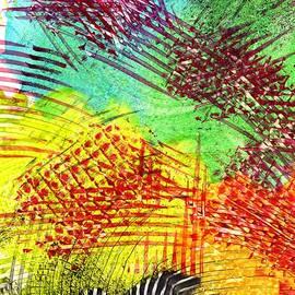 Charles Morford - Zebra Daydream