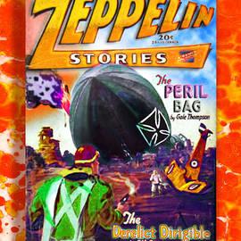 Del Gaizo - Zeppelin Stories number 7 July 1929