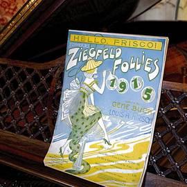 Norman Gabitzsch - Ziegfeld Follies 1915