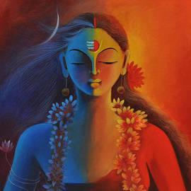 Manisha Raju - ARDHANARISHWAR