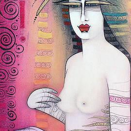 Dreaming by Albena Vatcheva