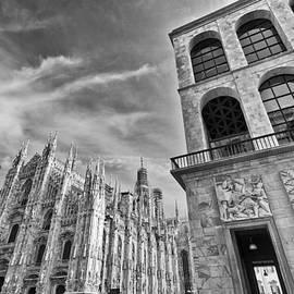 Marco Virgone - Duomo