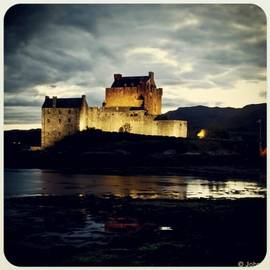 John Mills - Eilean Donan Castle