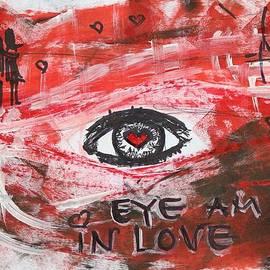 Sladjana Lazarevic - Eye am in love