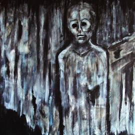 Katerina Apostolakou - Fear