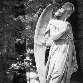 Olga Zamora - Forest Angel