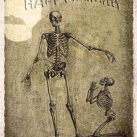 Jeff Burgess - Happy Halloween