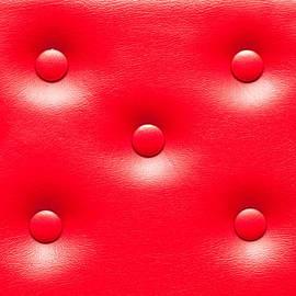 Tom Gowanlock - Leather upholstery