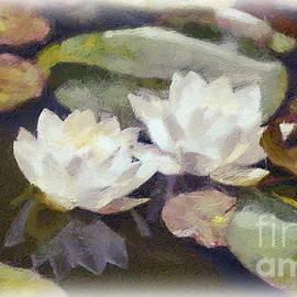 Dawn Serkin - Lily Pond