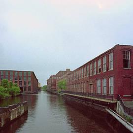 Jan W Faul - Market Mills Lowell