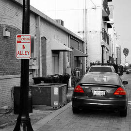 John Black - No Parking