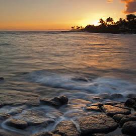 Mike  Dawson - Paradise Sunset