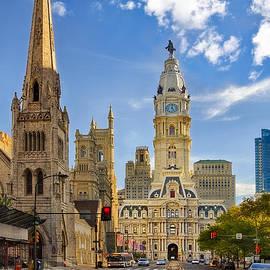 Susan Candelario - Philadelphia City Hall